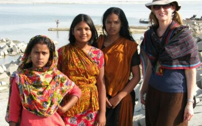People and Sediment: Environmental Change in Bangladesh