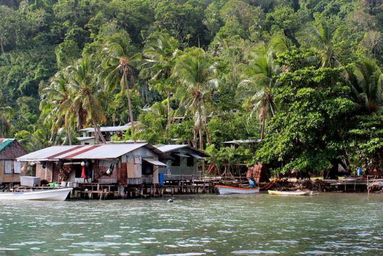 CSI and ECU Faculty Publish Paper on Coastal Adaptation in Pacific Island Nations