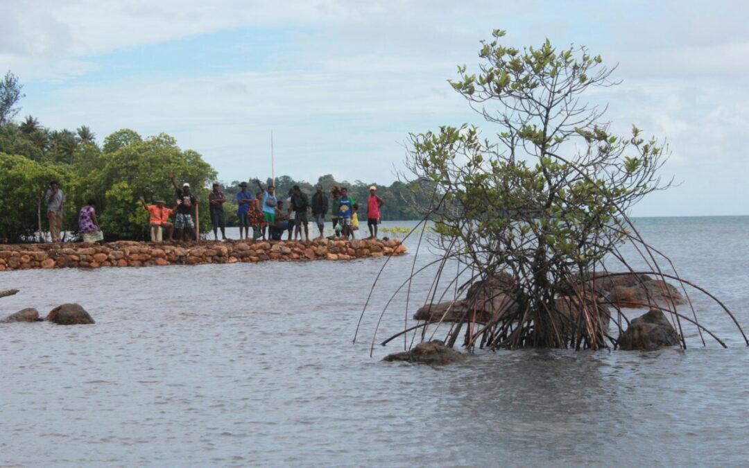 Coastal Adaptations Call for Local Context