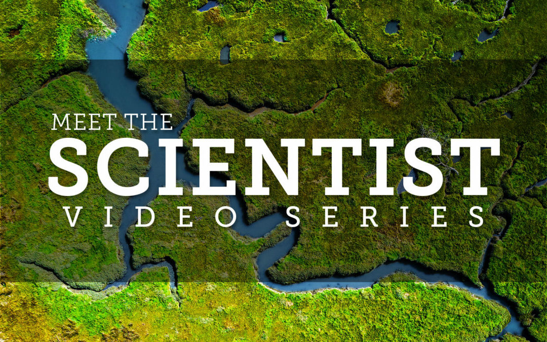 Newest Installment of Meet the Scientist Premieres April 29