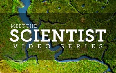 Newest Installment of Meet the Scientist Premieres April 29