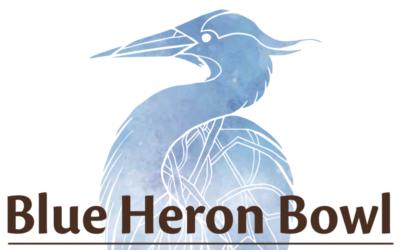 Virtual Blue Heron Bowl A Big Success