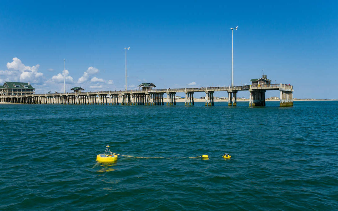 Desalinated Water Coming Soon to a Pier Near You
