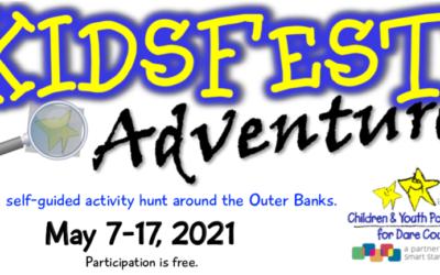 CSI To Participate in KidsFest Adventure May 7-17