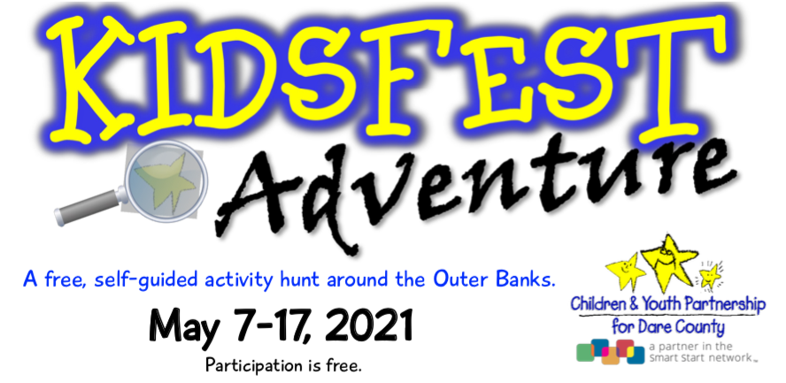 CSI To Participate in KidsFest Adventure May 7-17